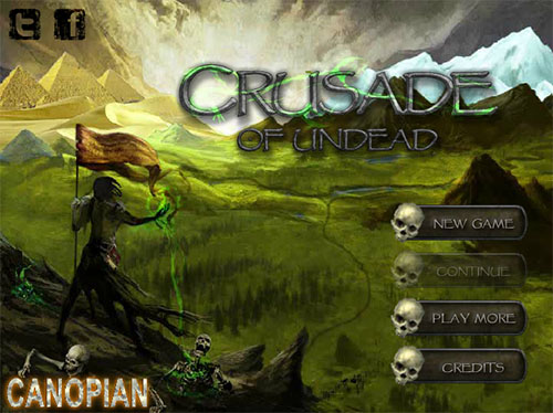 Crusade of Undead