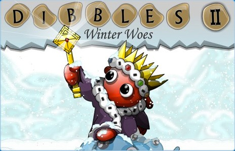 Dibbles 2: Winter Woes