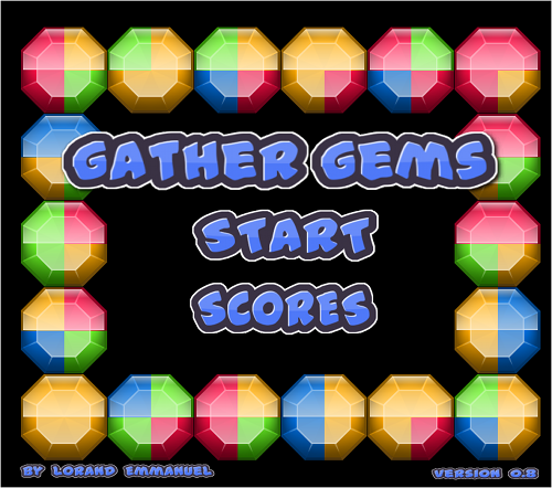 Gather Gems