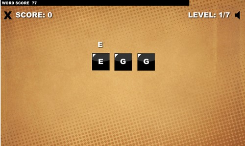 Guess The Word!