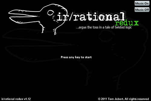 ir/rational redux
