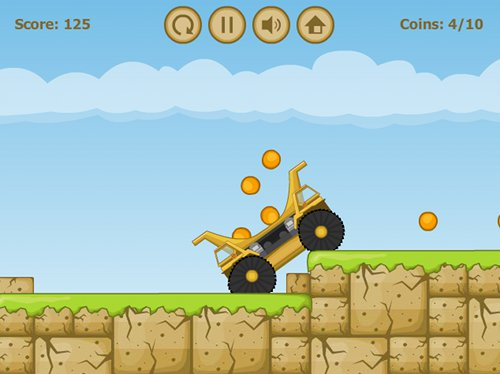 screen_jelly_wheels_arcade.jpg, Size 500×374