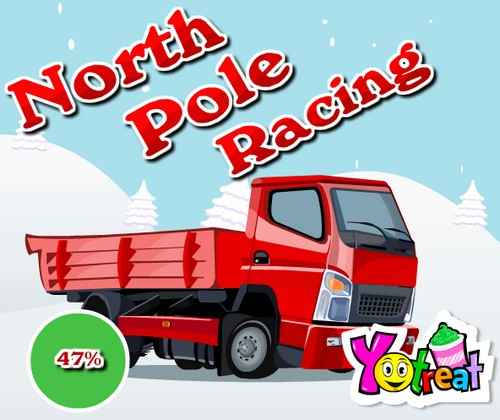 North Pole Racing