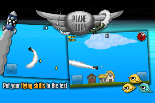 screen_plane_loopy.jpg, Size 500×333