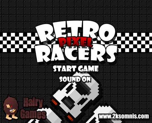 screen_retro_pixel_racers.jpg, Size 500×404