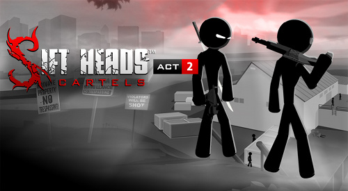 Sift Heads - Cartels Act  2