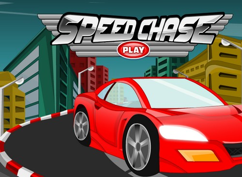 Speed Chase