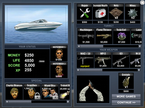 screen_speedboat_shooting.jpg, Size 500×374