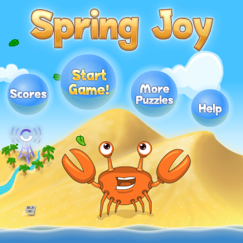 screen_spring_joy.png, Size 500×500