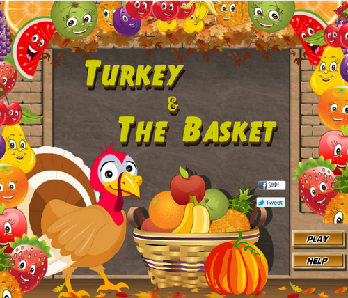 Turkey and the Basket